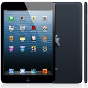 Apple iPad mini Wi-Fi 64GB Black