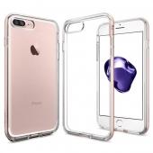 Чехол-накладка Spigen Case Neo Hybrid Crystal for iPhone 7 Plus