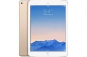 Apple iPad Air 2 Wi-Fi + LTE 32GB Gold (MNW32, MNVR2)