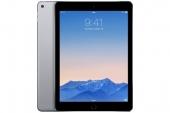 Б/У iPad Air 2 Wi-Fi 16GB Space Gray (MGL12) - идеал