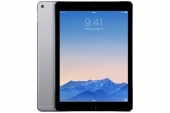 Apple iPad Air 2 Wi-Fi + LTE 16GB Space Gray (MH2U2, MGGX2) UA UCRF