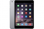 Apple iPad mini 3 Wi-Fi + LTE 128GB Space Gray (MH3L2, MGJ22)