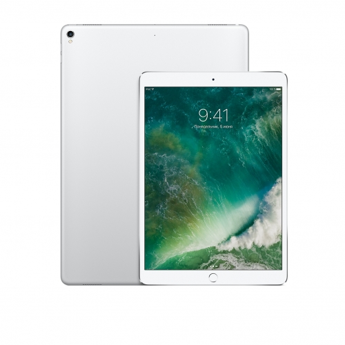 """Акция! Apple iPad Pro 10.5"""" Wi-Fi 512GB Rose Gold (MPGL2)"""