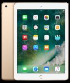 Б/У Apple iPad Wi-Fi 32GB Gold (MPGT2) - Идеал 5/5