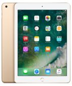 Б/У Apple iPad Wi-Fi+LTE 32GB Gold (MPGA2) -- Идеал 5/5