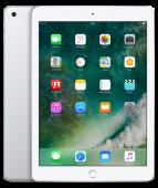 Apple iPad Wi-Fi+LTE 128GB Silver (MP2E2)