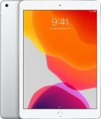 Apple iPad 10.2 Wi-Fi + Cellular 32GB Silver (MW6X2, MW6C2) (O_B)