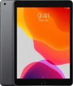 Б/У Apple iPad 10.2 Wi-Fi 32GB Space Grey (MW742)