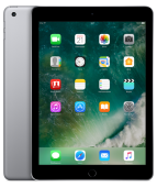 Акция! Apple iPad Wi-Fi 128GB Space Gray (MP2H2)