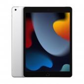 "Apple iPad 9 10.2"" 64GB Wi-Fi+4G Silver (MK493) 2021"