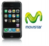 Movistar Chile iPhone 2G / 3G / 3GS / 4 (16GB & 32GB ONLY)