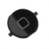 Кнопка Home черная к iPhone 4S