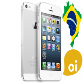 BRAZIL OI iPhone 3G / 3GS / 4G / 4GS