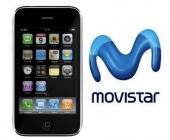 Movistar Venezuela 3G / 3GS / 4 / 4S / 5