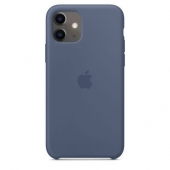 Apple Silicone Case for iPhone 11 (HC)