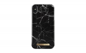 Чехол для смартфона iDeal of Sweden Case for iPhone Xs Max Black Marble