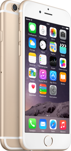 Apple iPhone 6 32Gb (Gold)