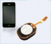Звонок (buzzer) iPhone 2G