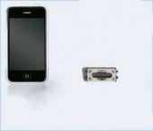 Разговорный динамик для Apple iPhone 2G