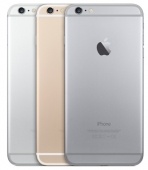 Корпус (Housing Cover) iPhone 6 Plus Silver/Gold/Space gray