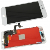 Модуль LCD + TouchScreen для iPhone 7 Plus White - HiCopy