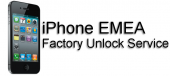 EMEA NOT Found Iphone 4 , 4s, 5 ,5s , 5c ( All Imei Supported )  IMEI:
