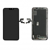 Сенсорная панель (тачскрин), дисплей iPhone X + Touchscreen Separated Black