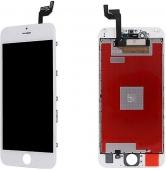 Дисплейный модуль (LCD + Touchscreen) iPhone 6S Plus Separeated White