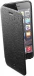 Чехол-Книжка Cellular Line Book Essentiаl for iPhone 6  (BOOKESSIPH647K)