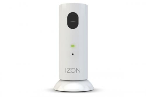 Stem iZON 2.0 Wi-Fi Video Monitor (WRM-WE0-01)