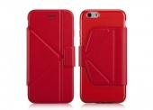 Чехол Momax The Core Smart Case for iPhone 6 Plus (GCAPIP6LR)