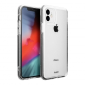 Чехол-накладка LAUT Crystal-X for iPhone 11 Clear (L_IP19M_CX)