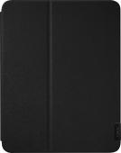 LAUT Prestige Folio for iPad Pro 12.9 (2020/2018)with Pencil Slot, Black (L_IPP20L_PR_BK)