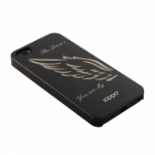 Zippo Hard Case The Lovers  for iPhone 5/5S