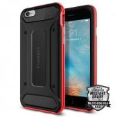 Чехол Spigen Case Neo Hybrid Carbon for iPhone 6/6S