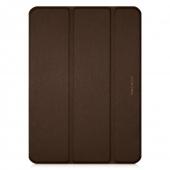 "Чехол-книжка Macally Protective case для iPad Pro 11"" (2020/2018) Brown (BSTANDPRO4S-BR)"