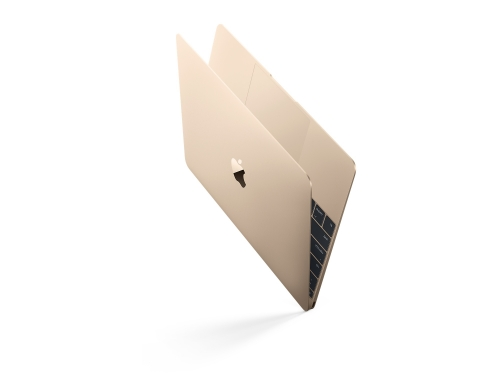 "Apple MacBook 12"" 256Gb Rose Gold (MNYM2) 2017"