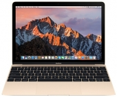 "Apple MacBook 12"" 512Gb Gold (MNYL2) 2017"