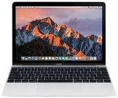 "Apple MacBook 12"" 256Gb Silver (MNYH2) 2017"