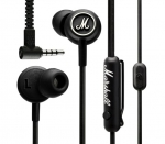 Наушники Marshall Headphones Mode