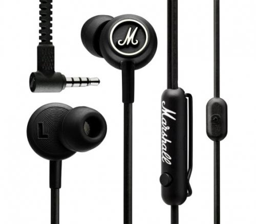 Наушники Marshall Headphones Mode