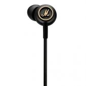 Наушники Marshall Headphones Mode EQ Black