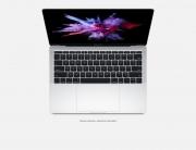 Apple MacBook Pro 13'' Silver (MLUQ2)