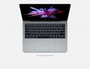 """Б/У Apple MacBook Pro 13"""" Space Gray (MLL42) 2016"""