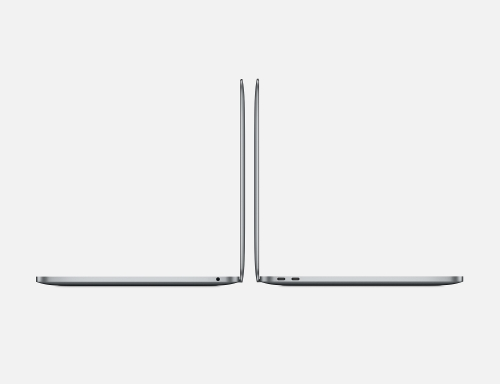 Apple MacBook Pro 13'' Space Gray (MLL42)