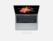 Apple MacBook Pro 13'' Space Gray (MLH12)