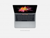 Apple MacBook Pro 13'' Space Gray (MNQF2)