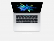 Apple MacBook Pro 15'' Silver (MLW72)