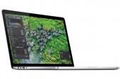 """Б/У Apple MacBook Pro 15"""" with Retina display (ME293) 2013"""