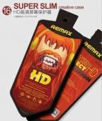 Защитная пленка Remax High Definition Protection for iPhone 6